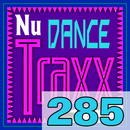 ERG Music: Nu Dance Traxx... album cover