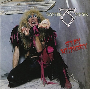 Stay Hungry (25th Anniversary Edition) album cover