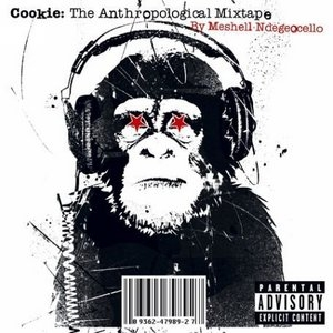 Cookie: The Anthropological Mixtape album cover