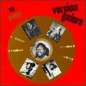 Version Galore album cover