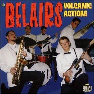 Volcanic Action! album cover