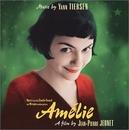 Amelie: Original Soundtra... album cover
