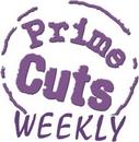 Prime Cuts 07-11-08 album cover
