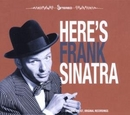 Here's Frank Sinatra album cover