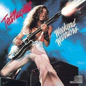 Weekend Warriors album cover