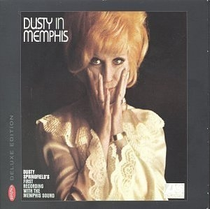 Dusty In Memphis (Deluxe Edition) album cover