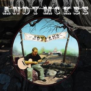 Joyland album cover