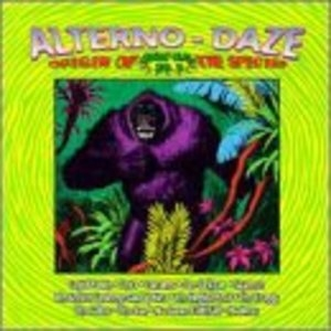 Alterno-Daze: Origin of the Species: 200... album cover