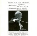Beethoven, Schubert: Musi... album cover