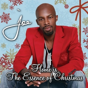 Home Is The Essence Of Christmas album cover