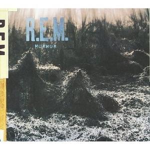 Murmur: Deluxe Edition album cover