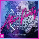 Ministry Of Sound: After ... album cover