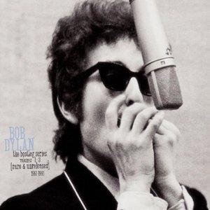 The Bootleg Series Vol 1-3: Rare And Unreleased 1961-1991 album cover