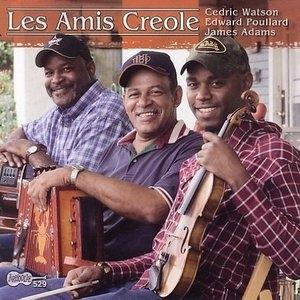 Les Amis Creole album cover