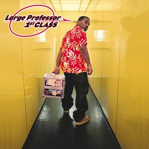 1st Class album cover
