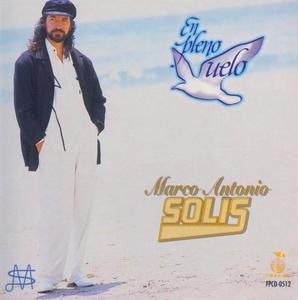 En Pleno Vuelo album cover