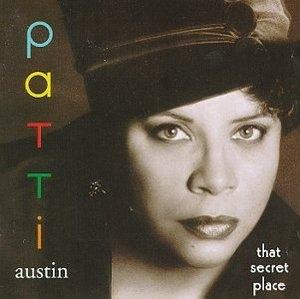 That Secret Place album cover