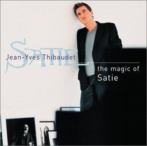 The Magic Of Satie album cover