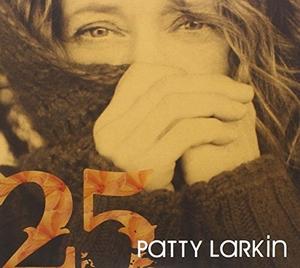 25 album cover