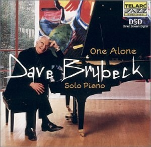 One Alone album cover
