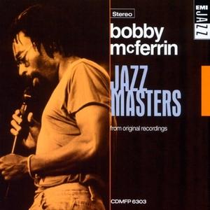 Jazz Masters album cover