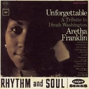 Unforgettable: A Tribute ... album cover