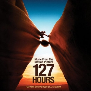 127 Hours (Music From The Motion Picture) album cover