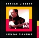 Nouveau Flamenco album cover