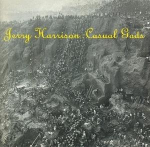 Casual Gods album cover