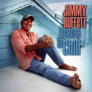 License To Chill album cover