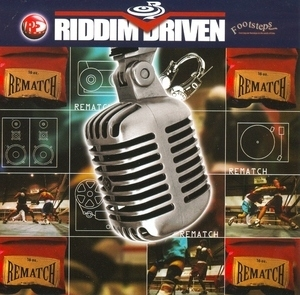 Riddim Driven: Rematch album cover
