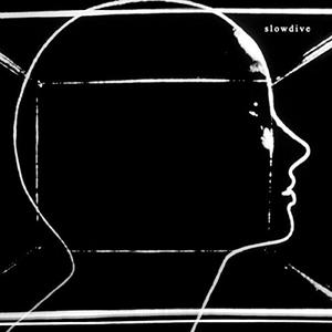 Slowdive album cover