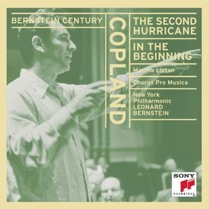 Copland: The Second Hurricane~ In The Beginning album cover