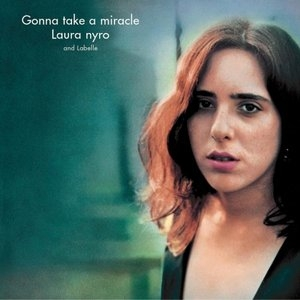 Gonna Take A Miracle (Exp) album cover