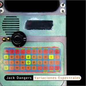 Variaciones Espectrales album cover