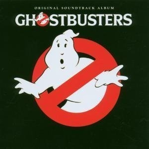 Ghostbusters: Original Soundtrack Album album cover