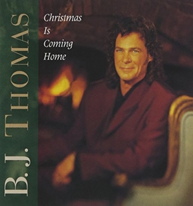 Christmas Is Coming Home album cover