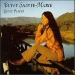 Quiet Places album cover