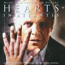 Hearts in Atlantis: Music... album cover