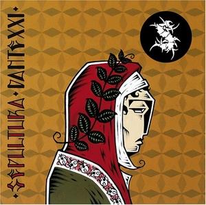 Dante XXI album cover