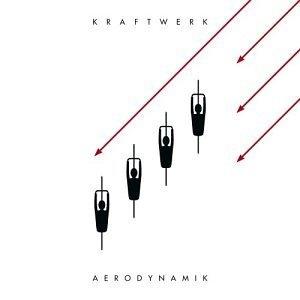 Aerodynamik (Single) album cover
