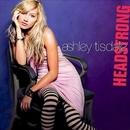 Headstrong album cover
