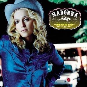 Music album cover