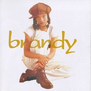 Brandy album cover