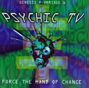Force The Hand Of Chance album cover