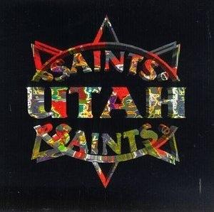 Utah Saints album cover