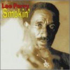 Smokin' album cover
