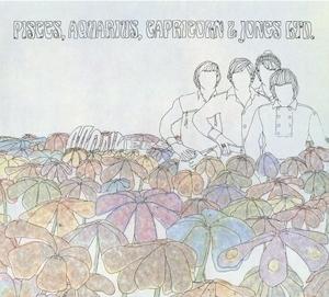 Pisces, Aquarius, Capricorn & Jones Ltd album cover