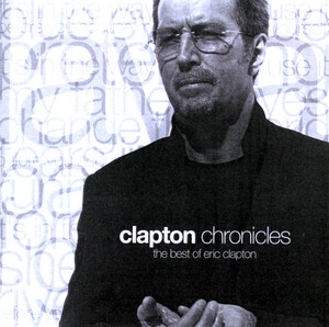 Clapton Chronicles-The Best Of album cover