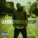 The Come Up Mixtape album cover